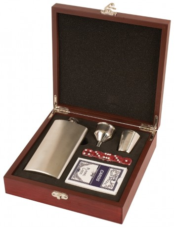 Game Set with Flask