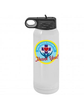 Water Bottle 32oz