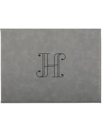Certificate Holder - Leatherette