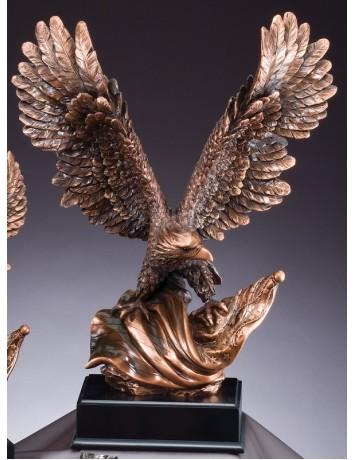 American Eagle Bronze