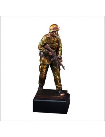 American Hero Military Resin Color