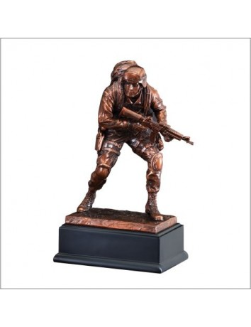 American Hero Marine Resin