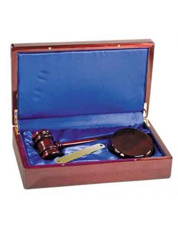 Gavel Box Set