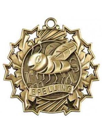 Ten Star Medal Series