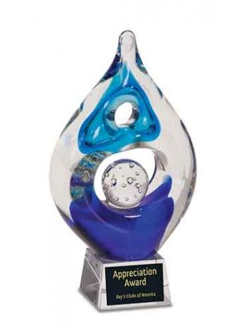 Glass Art Champion